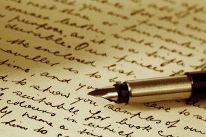 Рукописные шрифты